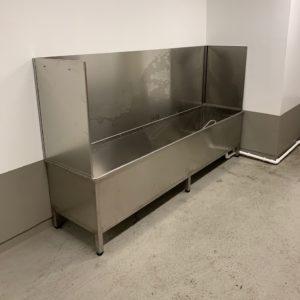 Vaskekar type 1