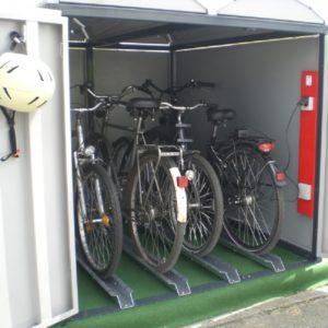 Altus Max sykkelboks