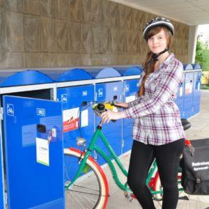Altus sykkelboks