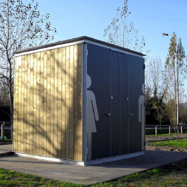 Toa toalett