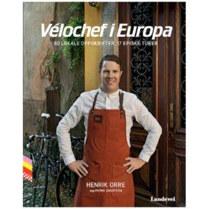 Velochef i Europa