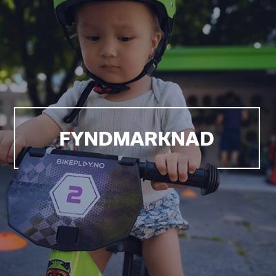 Fyndmarknad